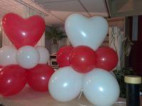 Ballonnen der liefde