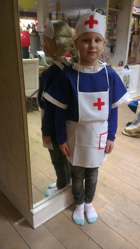 Verpleegster foto
