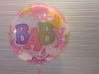 Babygirl Folieballon