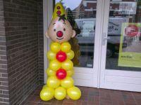 Bumba van ballonnen