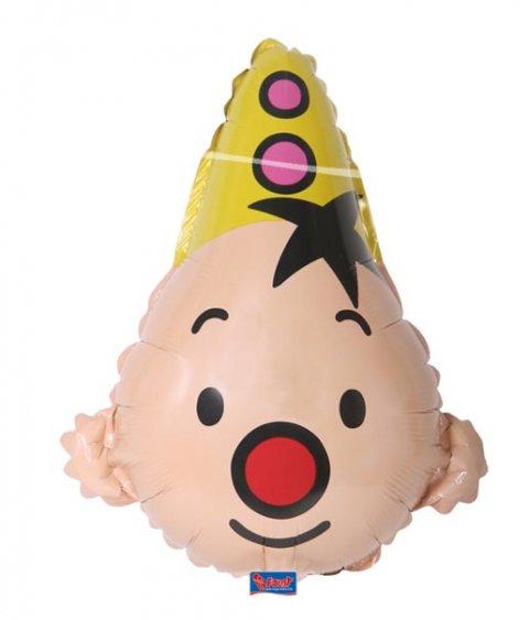 Bumba Folieballon foto
