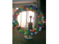 Ballonnen getal 0