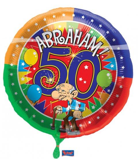 Abraham Folieballon foto