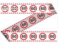 Markeerlint verkeersbord 60