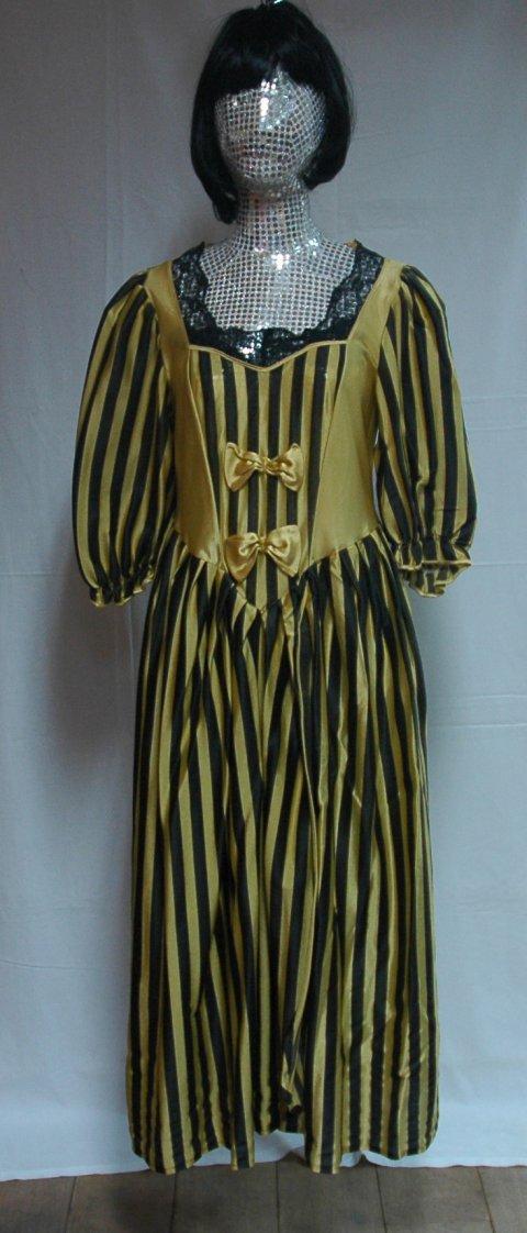 Dickens jurk maat 46 foto