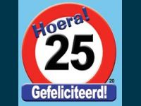 Huldeschild 25