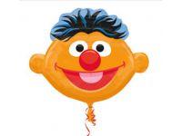 Ernie folie ballon