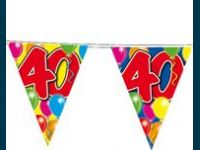 Vlaggetjes 40