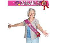 Sarah sjerp