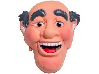 masker 3D abraham 50 jaar