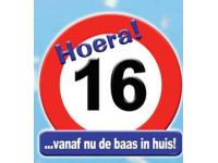 Huldeschild 16