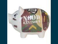 Spaarvarkens Noodrantsoen