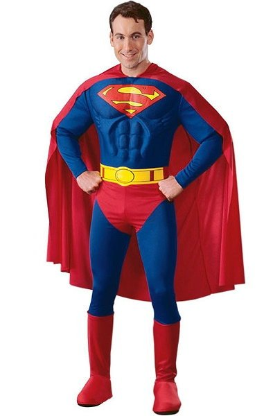 Superman foto