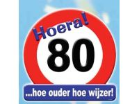 Huldeschild 80