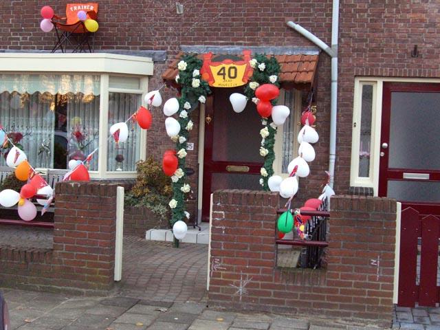 Verrassend Stef-Verhuur te Enschede :: Huwelijksboog excl roosjes ZU-85