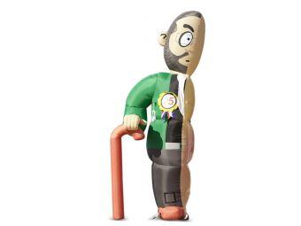 Verlichte vijftig