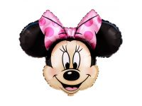 Mini Mouse Folieballon