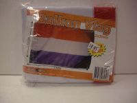 Holland balkon vlag