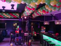 Ballonnen guirlander