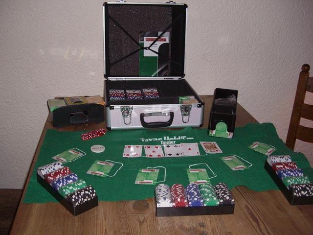 Pokerpakket