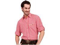 Tiroler blouse Michaell Rood xxl