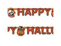 Happy Halloween slinger
